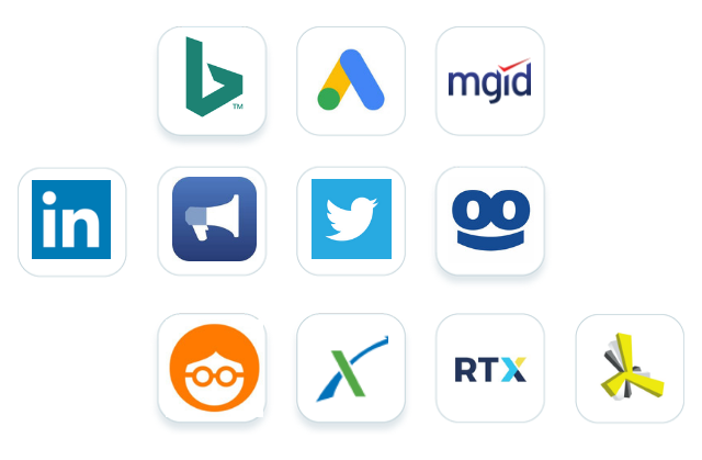 ad networks integrations