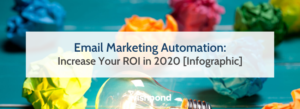 Email Marketing Automation: Increase Your ROI in 2020 [Infographic]