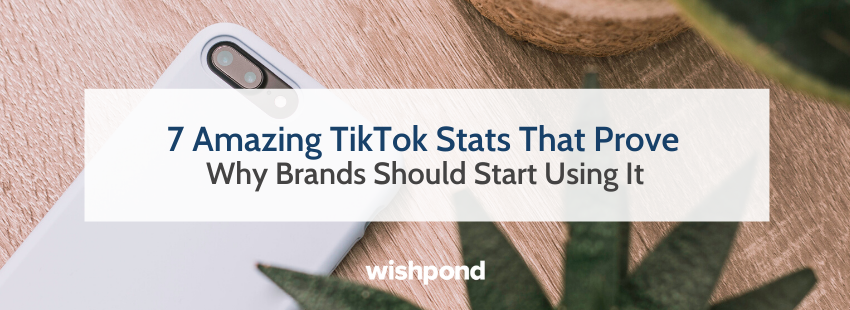 7 Amazing TikTok Stats That Prove Why Brands Should Start Using It