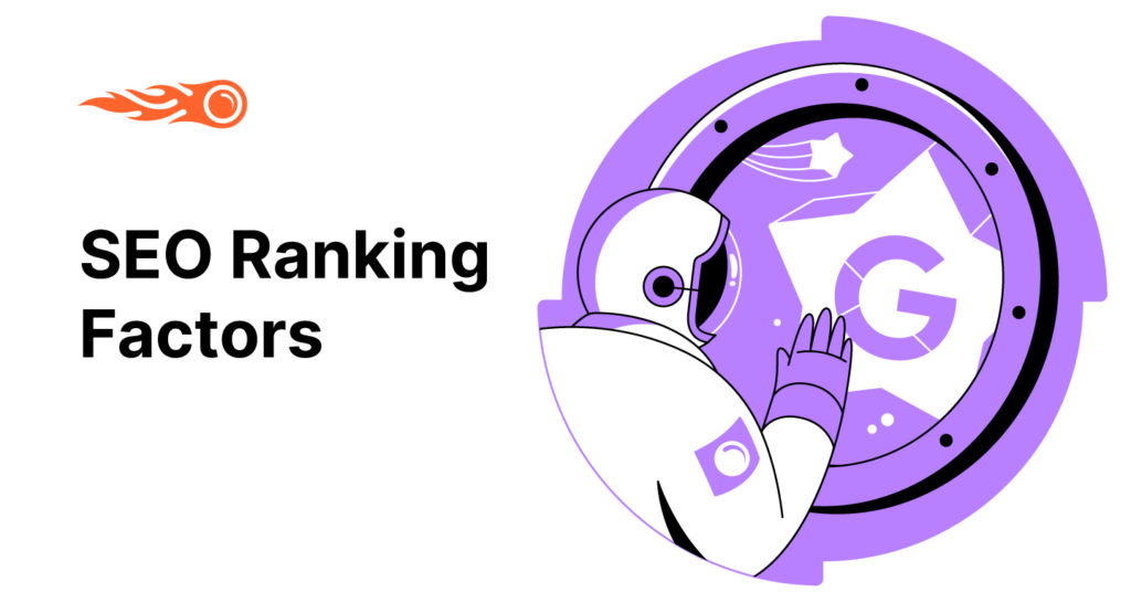 15 Google SEO Ranking Factors (That Really Matter)