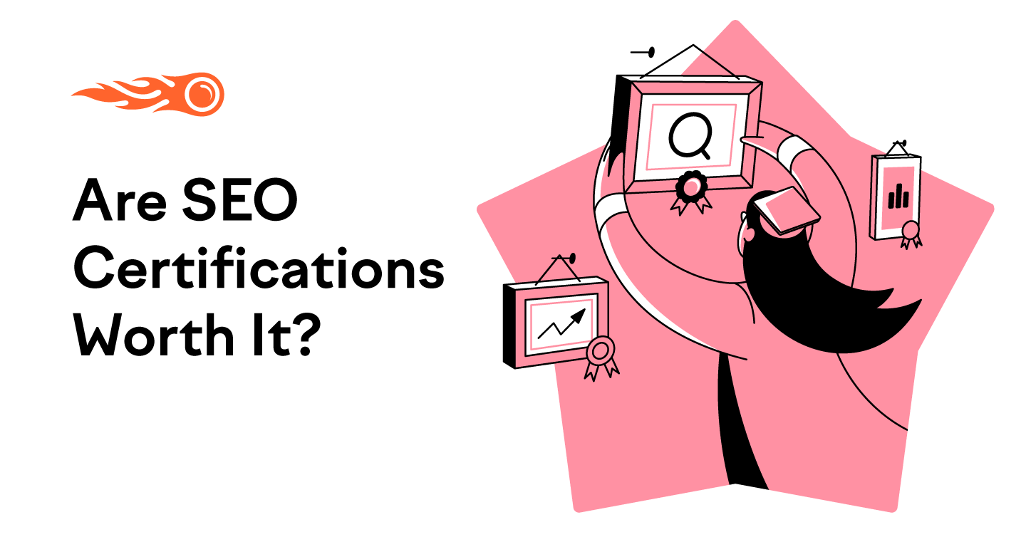 SEO Certifications (Are They Worth It and Which One Is Best?)