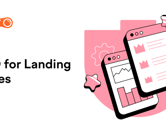 SEO for Landing Pages: Best Practices to Rank