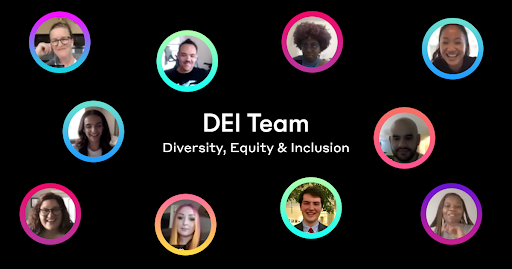 Defining Diversity, Equity, and Inclusion at