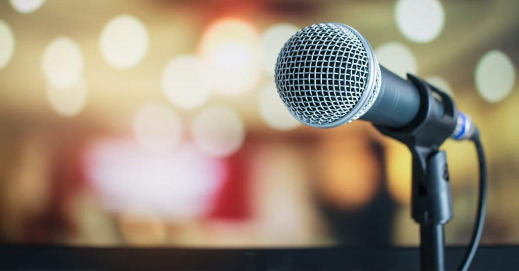 Announcing Speak Up! Black Speakers in WordPress Workshop