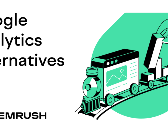 Top 8 (Free & Paid) Alternatives for Google Analytics to Get Your Site Data